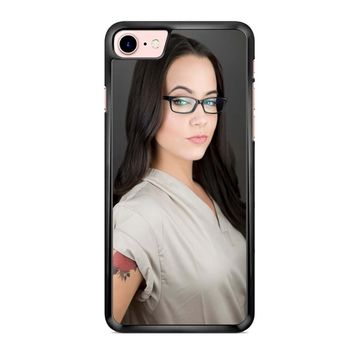Orange Is The New Black Alex Vause 6 iPhone 7 Case
