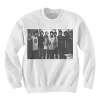 One Direction Sweatshirt - 5sos Sweatshirt - 1D Sweatshirt Sweater - Directioner Sweatshirt FAN0024