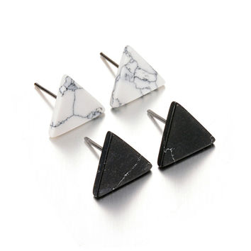 Korean Accessory Earrings [8581993095]
