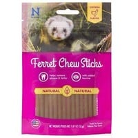N-Bone Ferret Chicken Chew Stick Treats 1.87 oz