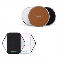 Cube Wireless Charger for Smart Phones