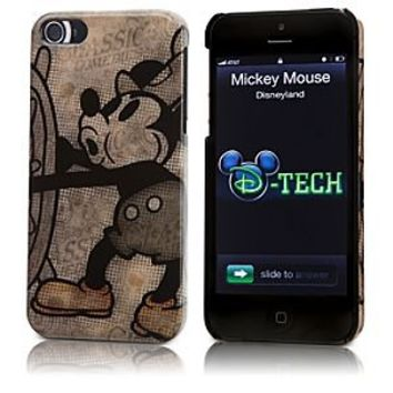 Mickey Mouse iPhone 5 Case - Steamboat Willie | Disney Store