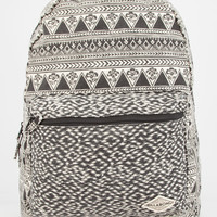 Billabong Shallow Tidez Backpack Black One Size For Women 26522810001