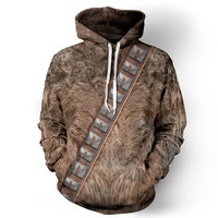 Chewy Hoodie