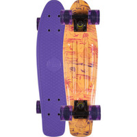 Penny Hawaiian Original Skateboard Tan One Size For Men 23564141201
