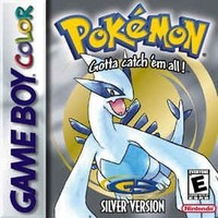 Pokemon, Silver Version:Amazon:Video Games