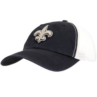 New Orleans Saints - Logo Stanwyk Stretch Fit Cap