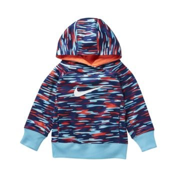 Nike KO 3.0 Graphic Pullover Infant/Toddler Girls' Hoodie