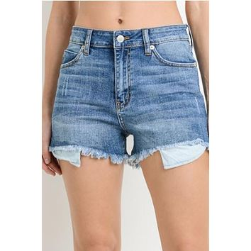 Lexington Denim Shorts