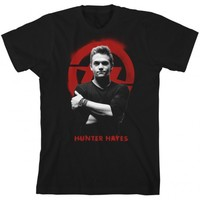 Hunter Hayes - Dark Stare T-Shirt