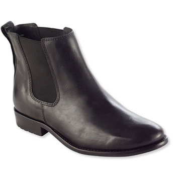 Women's Westport Chelsea Boots | Free Shipping at L.L.Bean