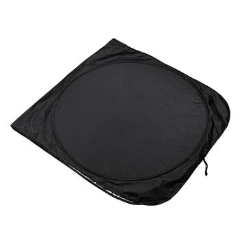 Car Windshield Sunshade Foldable Cover