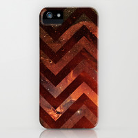 Galactics III iPhone & iPod Case by Rain Carnival