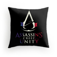 Assassin's Creed Unity - Flag Of France
