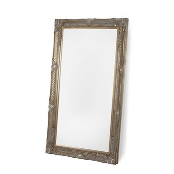 Selections by Chaumont Belgrave 69-inch Antique Gold Large Mirror for Leaning or Wall Hanging | Overstock.com Shopping - The Best Deals on Mirrors