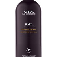 Aveda 'invati' Exfoliating Shampoo , Size 33.8 oz (33.8 oz.) ($135 Value)