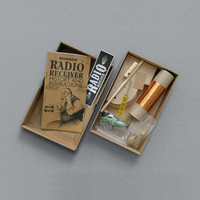 LABOUR AND WAIT | Radio Receiver Kit
