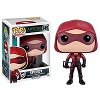 Arrow Speedy Pop! Vinyl Figure