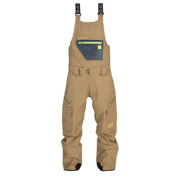 Monarch 3L Bib-Pant