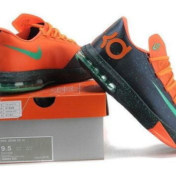 Legit Cheap Kd 6 Nike Mint Speckle 599424 002 Brand sneaker