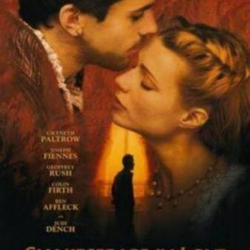 Shakespeare In Love poster 24in x36in