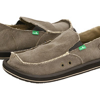 Sanuk Vagabond Brown - Zappos.com Free Shipping BOTH Ways