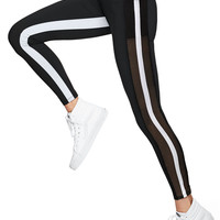 Ultimate High Waist Legging - PINK - Victoria's Secret