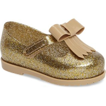 Mini Melissa Classic Baby II Mary Jane (Walker & Toddler) | Nordstrom