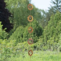Flower Rain Chain - New item!