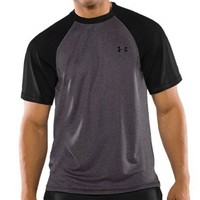 Under Armour Charged Cotton Ringer T