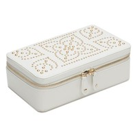 Wolf 'Marrakesh' Zip Jewelry Case | Nordstrom