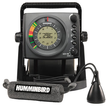 Humminbird ICE-45 Flasher 407030-1