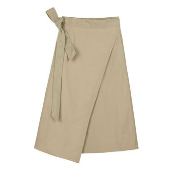 Tumbleweed Wrap Skirt