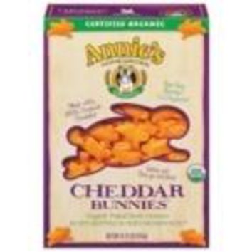 Annie's Homegrown Cheddar Bunnies (12x6.75 Oz)