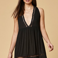 Somedays Lovin Feeling Free Crochet Dress at PacSun.com