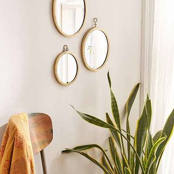 Magical Thinking Orion Mirror