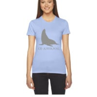 Seal of Approval - Women's Tee