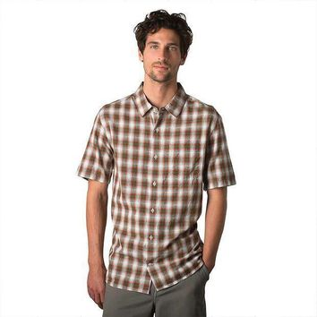 Toad & Co Open Air S/s Shirt   Men's