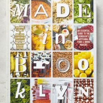Made In Brooklyn by Anthropologie in Yellow Size: One Size Books