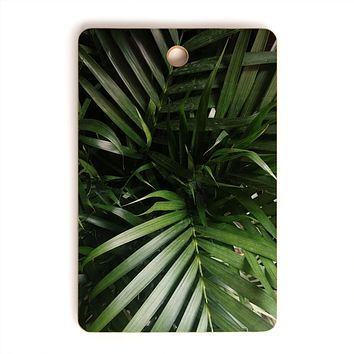 Chelsea Victoria Jungle Vibes Cutting Board Rectangle