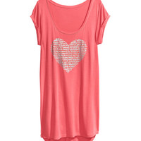 Nightgown - from H&M
