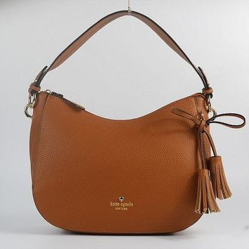 onetow One-nice? Kate Spade Women Shopping Leather Tote Crossbody Satchel Shoulder Bag H-YJBD-2H