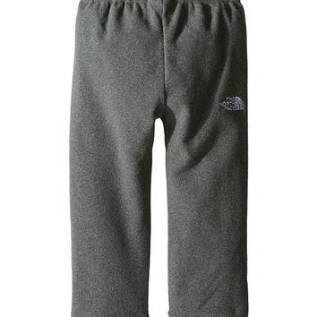 The North Face Kids Glacier Pants (Infant) TNF Medium Grey Heather/TNF White - Zappos.