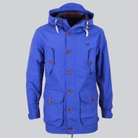 Fred Perry - Mountain Parka | Coats & Jackets | CLOTHING | nigelclare.com