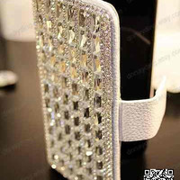 wallet iphone 5 wallet iphone 4s wallet iphone 5 wallet case iphone 4 wallet case leather iphone 5 wallet bling stud iphone wallet