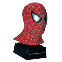 Spiderman 3 Mask Replica