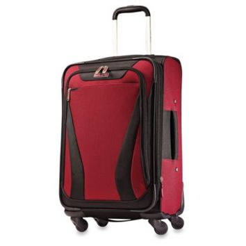 Samsonite® Aspire GR8 21-Inch Carry-On Spinner in Crimson Red
