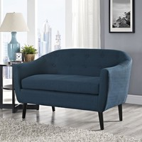 Wit Loveseat | Overstock.com Shopping - The Best Deals on Sofas & Loveseats