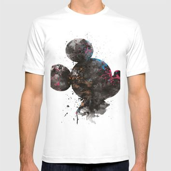 Mickey T-shirt by MonnPrint