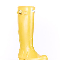 Original Tall Rain Boots | Hunter Boot Ltd